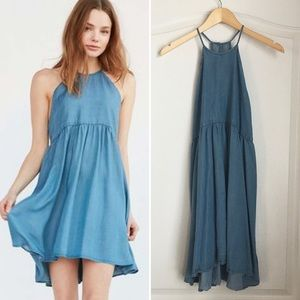 Kimchi Blue Denim Dress